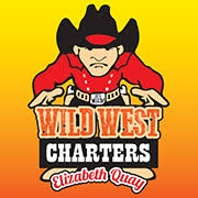 Wild West Charters - Jet Boat Ride and Meal...